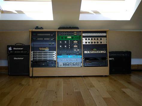 recording studio rack 228 best images about 19 inch rack desk building diy on pinterest home recording studios