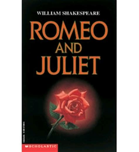 book report of romeo and juliet romeo and juliet by william shakespeare