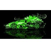 Lamborghini Egoista Green  Wwwimgkidcom The Image Kid
