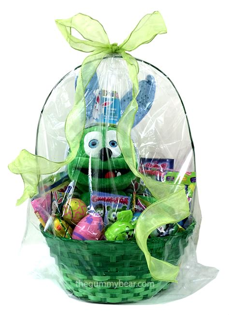 Easter Giveaways - want to win a gummib 228 r easter basket gummib 228 r