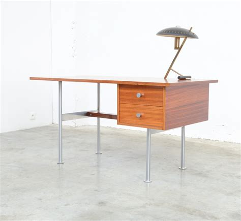 minimal desk minimal desk by alfred hendrickx for belform vintage