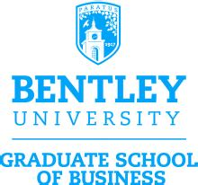 Bentley Mba Gmat Score by Bentley Graduate School Of Business In Usa