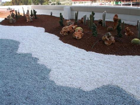 imagenes jardines con piedras decoracion actual de moda jard 237 n de piedras espectacular