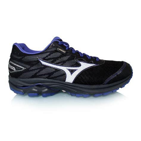 mizuno wave rider womens running shoes mizuno wave rider 20 gtx womens trail running shoes