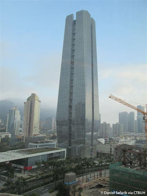 China Merchants Tower   The Skyscraper Center