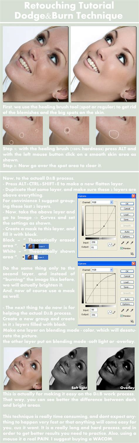 tutorial html professional pelleron art retouch skin like a professional
