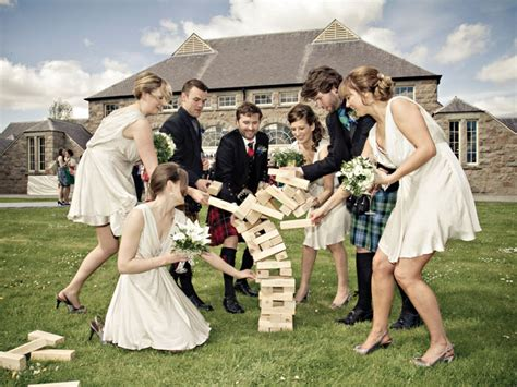 Wedding Entertainment by Wedding Entertainment Ideas Scottish Wedding