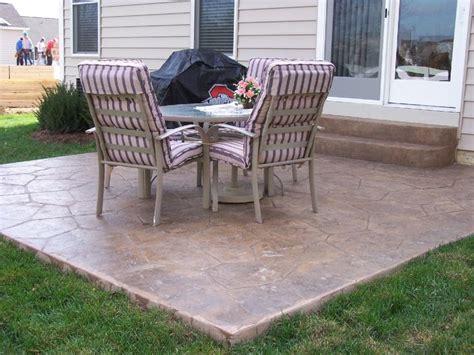 backyard cement patio ideas 22 best sted concrete patio ideas images on pinterest