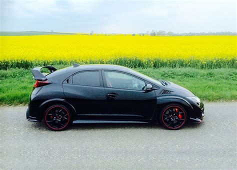 honda civic 2016 black honda civic type r 2016 long term test review by car