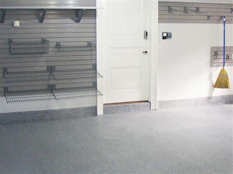 Garage Wall Panel System by Garage Wall Organization Systems Panels Slatwall Hooks