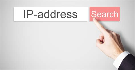 Who Owns Ip Address Search Finding The Owner Of An Ip Address Tech Ramblings Medium