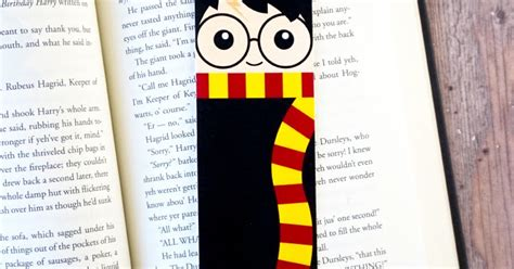 printable bookmarks harry potter artsy fartsy mama free printable harry potter bookmarks