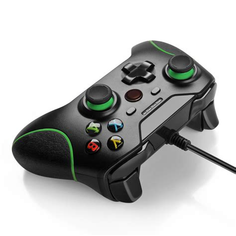 Usb Gamepad xbox one controller usb wired gamepad for pc windows