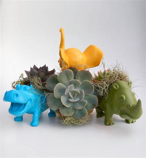 Animal Planters by For These 10 Modern Planter Designs