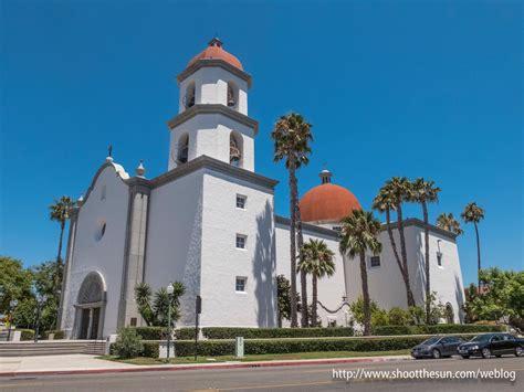 Pictures Of Mission San Juan Capistrano Ca