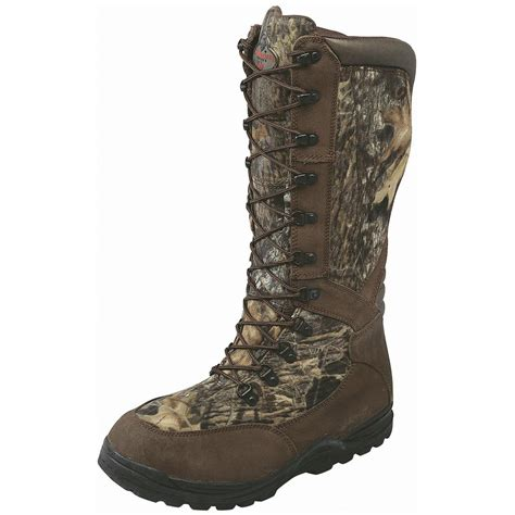 winchester boots pro line 174 winchester 174 series talon boots mossy