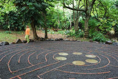 Sacred Garden by Labyrinths The Sacred Garden