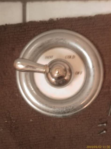Shower Faucet Identification by Help Me Identify This Shower Faucet Stem Cartridge