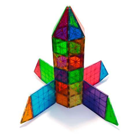 magna tiles clear colors 100 set magna tiles 174 clear colors 100 set magna tiles 174