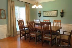 chair rail color combinations pics for gt dining room color schemes chair rail
