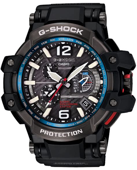 Gshock Gpw1000 2 gpw1000 1a master of g s watches