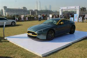 Aston Martin Events Events 2015 Aston Martin Middle East
