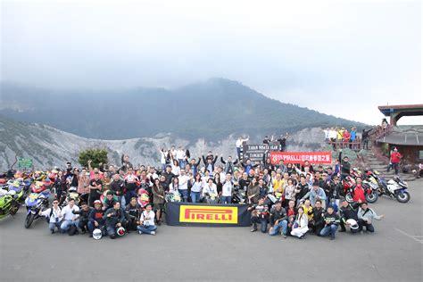 Pirelli City 11070x17 Untuk Yamaha Honda Kawasaki dwi sapta