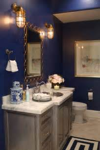 navy blue bathroom navy blue bathroom paint blue