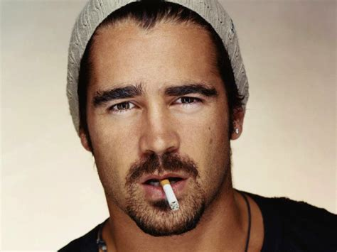 New From Farrell by Colin Farrell