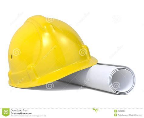 helmet design engineering hard helmet and drawings stock image image 29258351