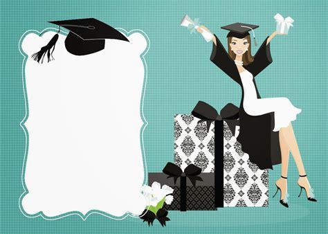 moldes tarjetas de graduacion dibujos y plantillas para imprimir tarjetas de graduacion