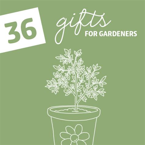 Gifts For Gardening Enthusiasts 36 Gifts For Gardeners Gift Ideas For Gardening Enthusiasts