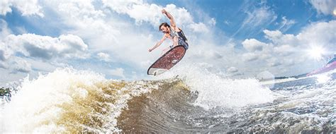 can you wakesurf behind any boat resources weighting a v drive boat for wakesurfing