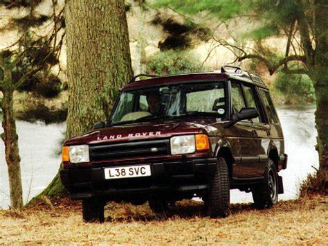 land rover discovery tdi land rover discovery 300 tdi xs automatic 1996 1999