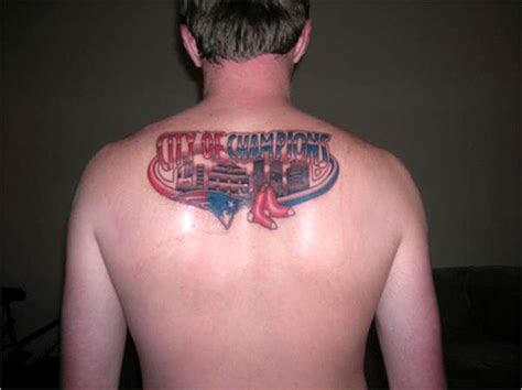 new england patriots tattoo new patriots tattoos gallery