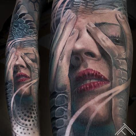 Tattoo Frequency Instagram | maris pavlo gallery tattoofrequency tetovēšanas