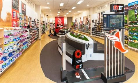 athletes foot shoe stores the athlete s foot shoe shops stores 88 bridge mall