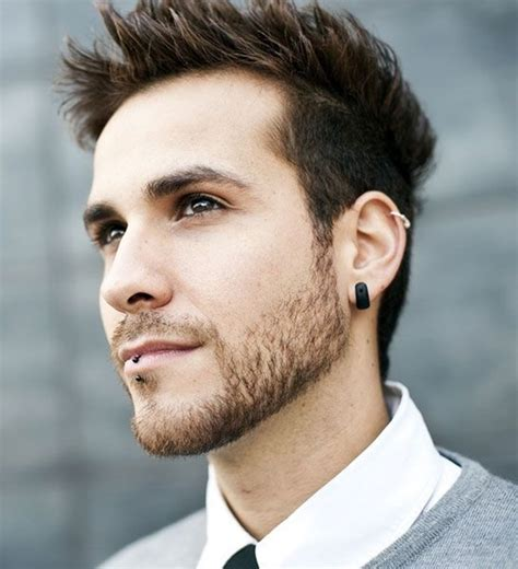 male stars with ears pierced 90 drop dead gorgeous men piercings inspirations