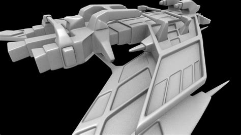blender tutorial spaceship modeling a spaceship in blender part 2 youtube