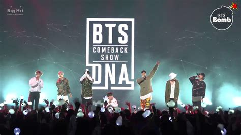 bts comeback show eng sub eng sub bangtan bomb behind the stage of mic drop