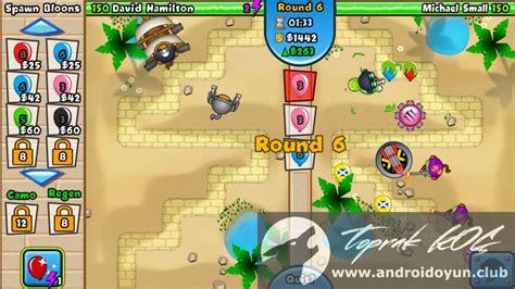 bloons td battles mod apk bloons td battles v3 1 0 mod apk para hileli