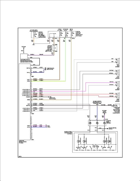 electrical wiring for ls do you a wiring diagram that gives the wire colors
