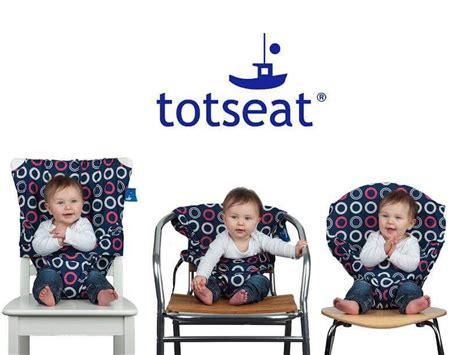 seggiolone da sedia totseat seggiolone da viaggio trasforma ogni tipo sedia