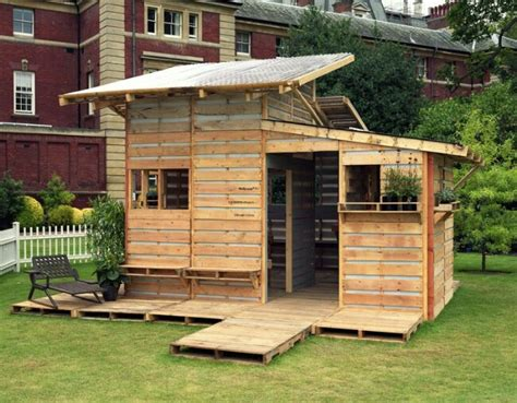 recycled pallets and 2 ikea lacks made an awesome rustic from recycled wood pallets to tiny houses genius
