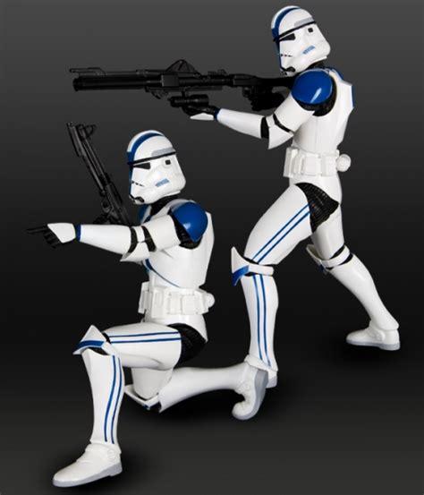 New Wars Trooper Spandex Ltd kotobukiya artfx wars clone trooper 501st legion