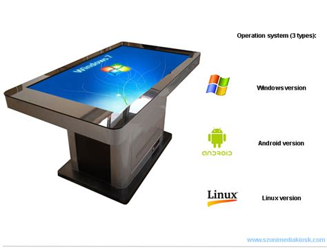 Touch Screen Conference Table Meeting Room Showroom Wifi Hd Lcd 42 Inch Touch Screen Conference Table Kiosk Manufacturer Buy