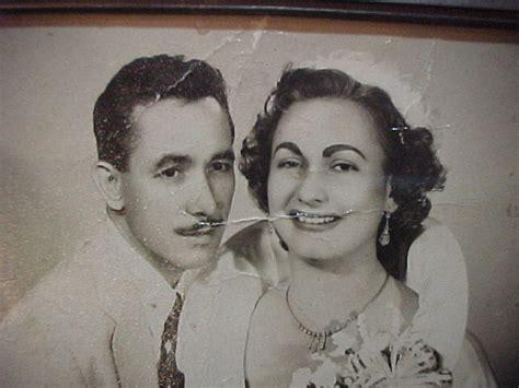 my paternal grandparents itinerant trent