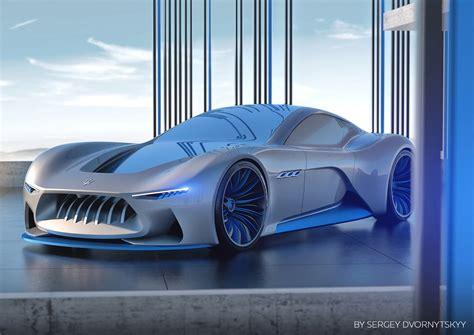 Maserati Concept Car by Maserati Concept Car Www Imgkid The Image Kid Has It