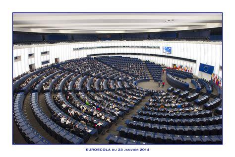 Calendrier 2018 European Parliament 23 January