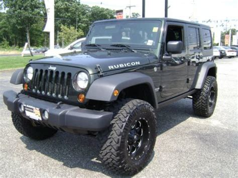 Jeep Wrangler Unlimited Used For Sale Jeep Wrangler Unlimited Rubicon For Sale Used Jeep Autos